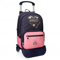 "Mochila Trolley ""Learn"", Enso"