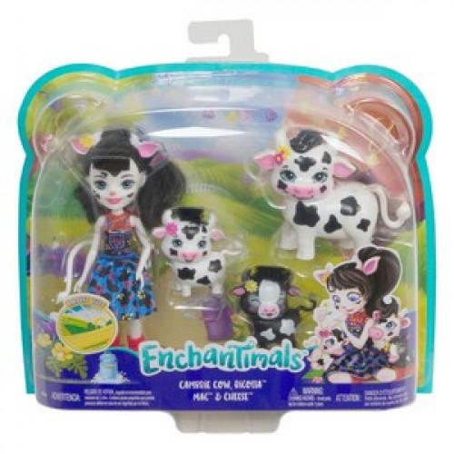 Família Enchantimals