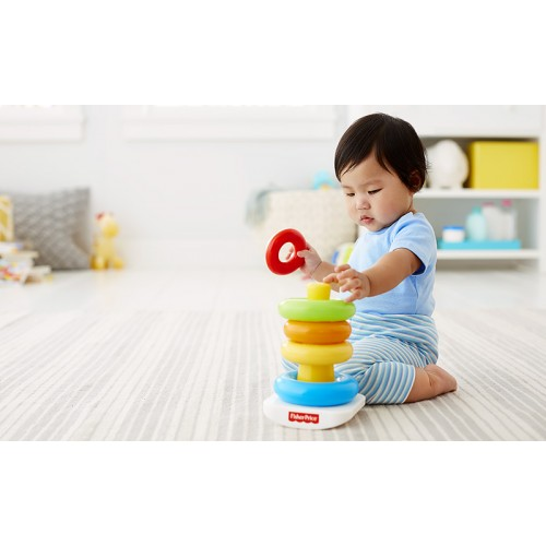 Fisher Price Pirâmide