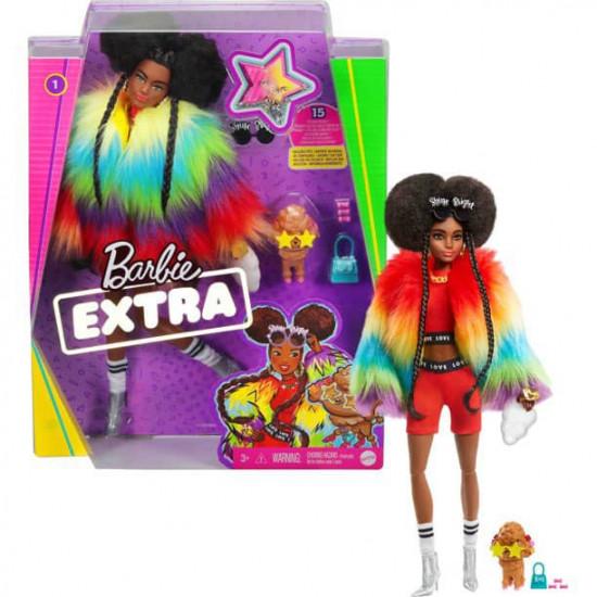 Barbie Extra (Modelo Sortido)