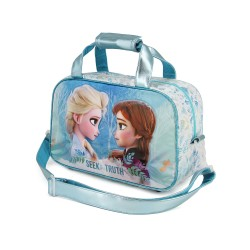 "Saco Desporto ""Seek The Truth"", Frozen"