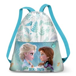 "Saco ""Seek The Truth"", Frozen"