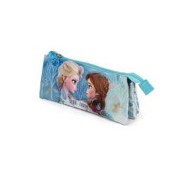 "Estojo ""Seek The Truth"", Frozen"