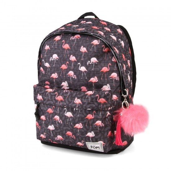 "Mochila ""Flaminpop"", Oh My Pop!"