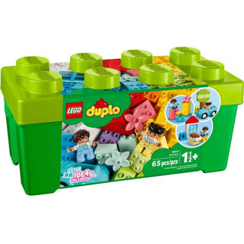 LEGO DUPLO Classic Caixa de Peças